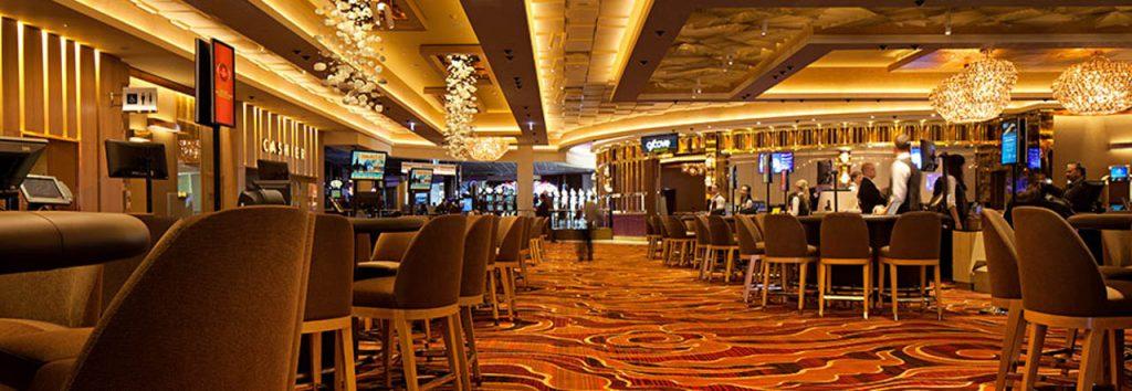 Kıbrıs Casinoları