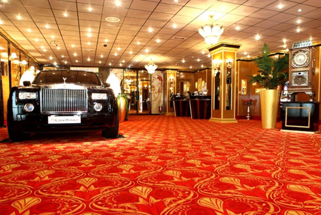Yabancı Ünlü Casino Siteleri